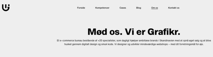 grafikr webbureau